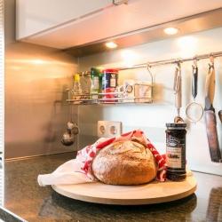Een bolbrood, of een bol brood